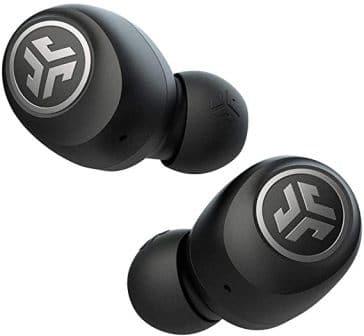 JLab Audio Go Air True Wireless Bluetooth Earbuds