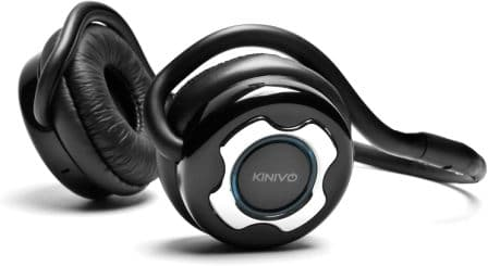 Kinivo BTH220 Bluetooth Stereo Headphones