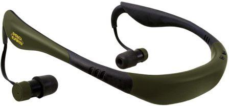 Pro Ears Stealth 28 Electronic Earplugs (PEEBBLK)