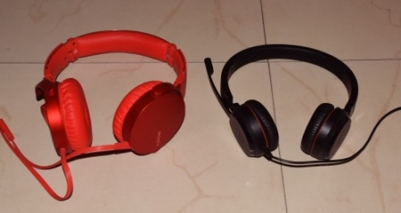 Quality Features of Branded Headphones