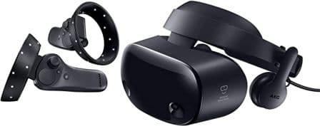 Samsung HMD Odyssey+ Virtual Reality Headset