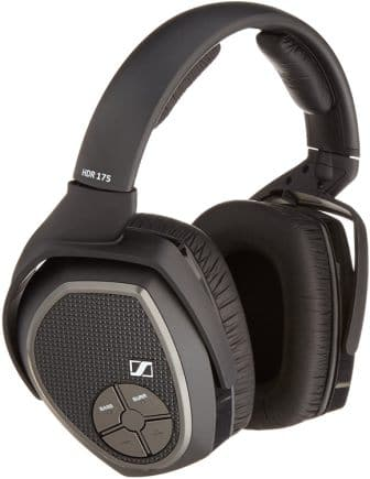 Sennheiser RS 175 Review in 2020