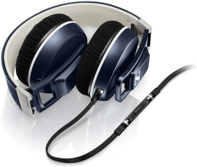 Sennheiser Urbanite XL Over-Ear Headphones