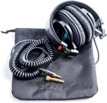 Sony MDR7506 Headphone Review in 2020