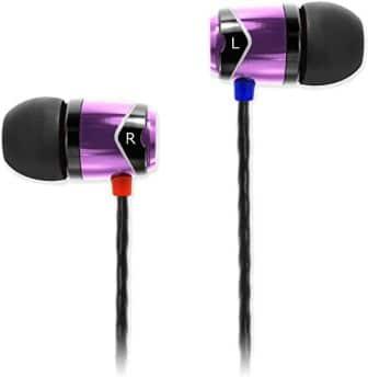 SoundMagic E10 In-Ear Headphone