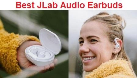 Top 10 Best JLab Audio Earbuds in 2020