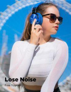 Top 15 Best Blue Colored Headphones in 2020