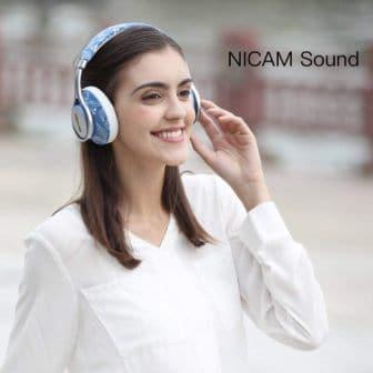 Top 15 Best Bluetooth Headphones Under 50 In 2020 Complete Guide