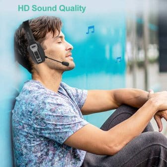 Top 15 Best Bluetooth Headsets Under 50 Ultimate Guide 2020