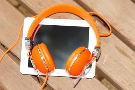 Unbranded Headphones