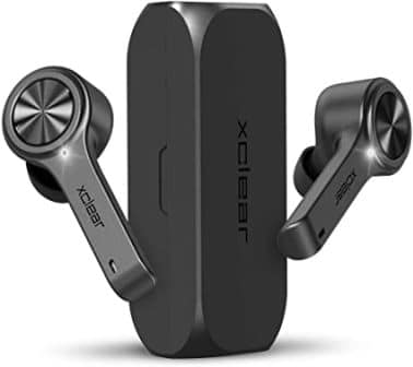 XClear Wireless Earbuds