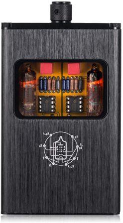 Douk Audio Little Bear Headphone Amplifier, B4-X