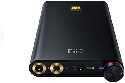 FiiO Headphone Amplifier, Q1 Mark II