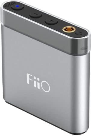 FiiO Portable Headphone Amp, A1