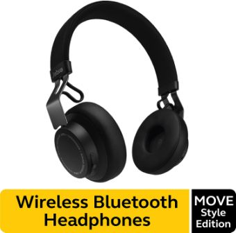 Jabra Move Wireless Bluetooth Complete Review For 2020