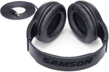 SAMSON TECHNOLOGIES SR850 HEADSET in 2020