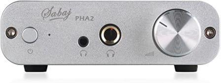 Sabaj Headphone Amplifier, PHA2