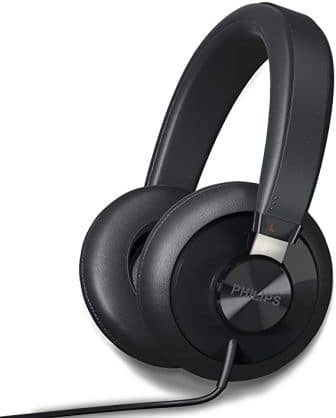 Philips SHP6000 HiFi Stereo Headphones