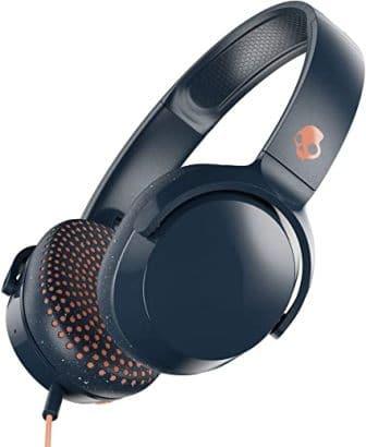 Skullcandy S5PXY-L636 Riff Headphones