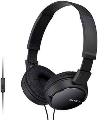 Sony MDRZX110AP Headphones