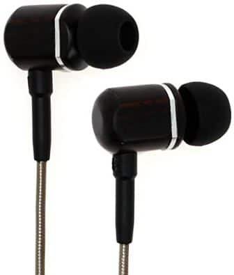 Symphonized MTRX 2.0 Premium Genuine Wood Headphones