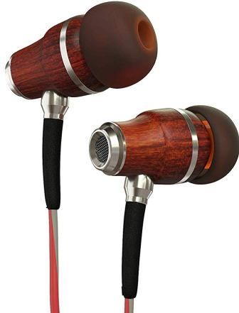Symphonized NRG 3.0 Earbuds in-Ear Headphones
