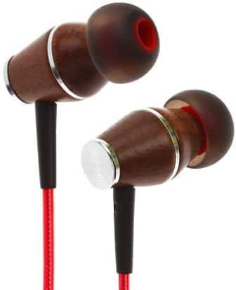 Symphonized XTC 2.0 Earbuds