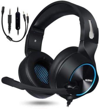 NUBWO Gaming Headset