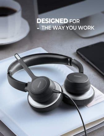 Top 15 Best Headphones with Mic for Computers in 2020